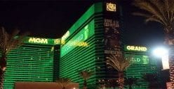 MGM leads Japan casino bidding