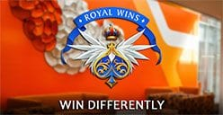 Royal Wins software