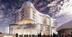 $300m riverfront project at Adelaide Casino