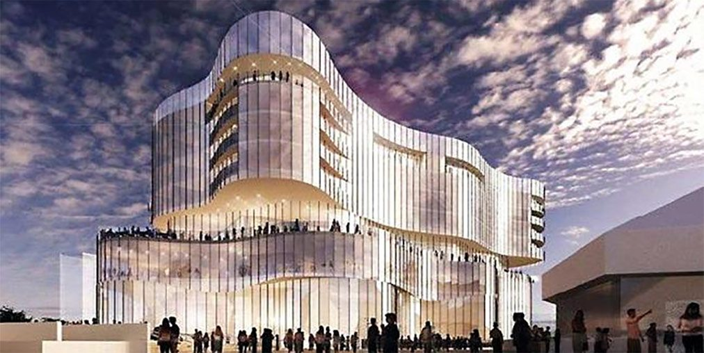 $300m riverfront project at SkyCity Adelaide Casino
