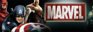 Playtech to remove Marvel gambling games