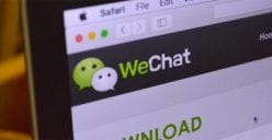 Macau busts $1.72m WeChat betting ring