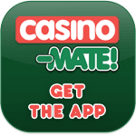Casino-Mate mobile casino app
