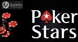 Microgaming added to PokerStars