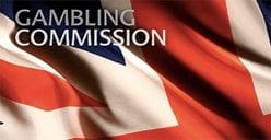 UK gambling Commission fines gambling operators