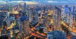 Thailand casinos