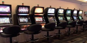 Slot machines Singapore