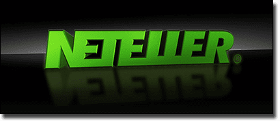 Neteller - e-Wallet for online casino deposits