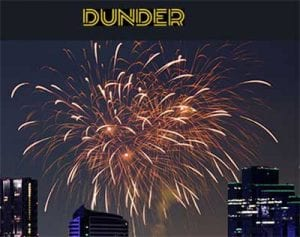 Dunder online casino NY competition