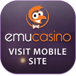 Emu Casino mobile