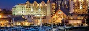 River Rock Casino Resort Canada