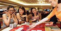 New rules for Vietnamese casinos