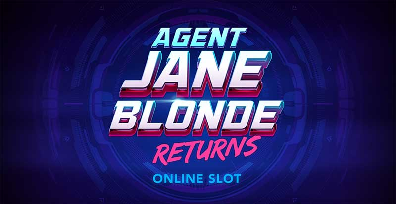 Agent Jane Blonde Returns launched in Amsterdam