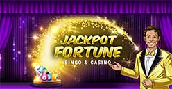 Jackpot Fortune joins forces with Betsoft