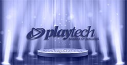 Playtech online casino software