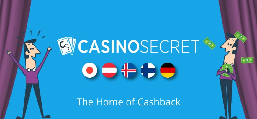 Get 50% cashback on your first deposit