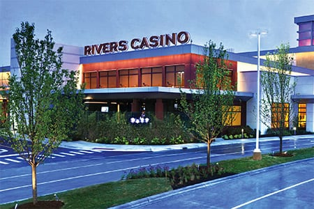 Latest US casino news