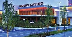 Latest US gambling news