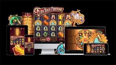 NetEnt online slots