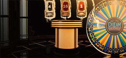 Win £100 cash at LeoVegas Casino