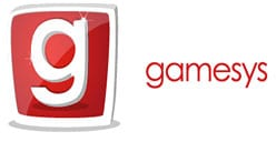 Gamesys casino software