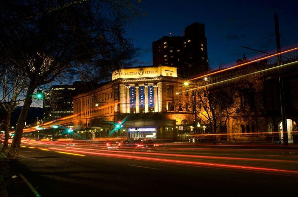 Skycity, Adelaide - Australian Casinos